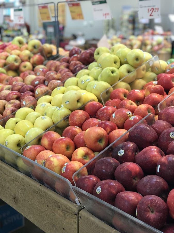 Marché de fruit photo libre de droits
