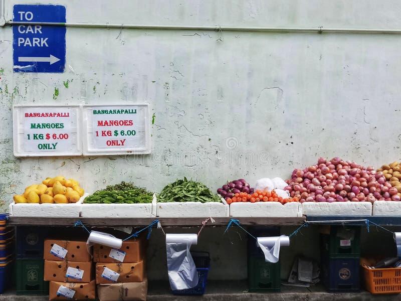 March? de fruit photographie stock