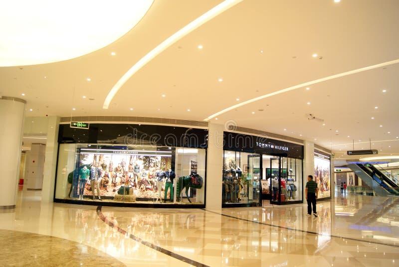 Download Shenzhen China: Haiya Binfen City Shopping Plaza Editorial Stock Photo - Image: 29890198