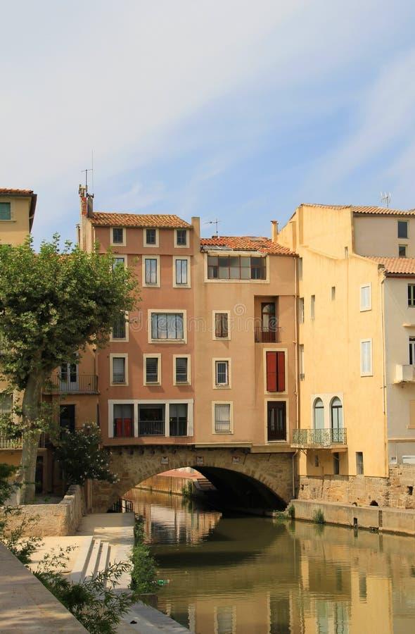 Download Marchands De DES De Pont à Narbonne, France Image stock - Image du patrimoine, hublot: 76077925