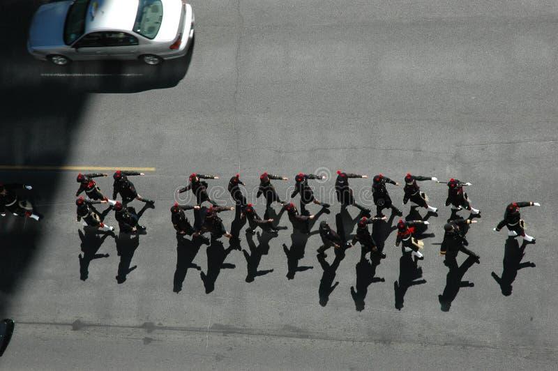 Marche images libres de droits
