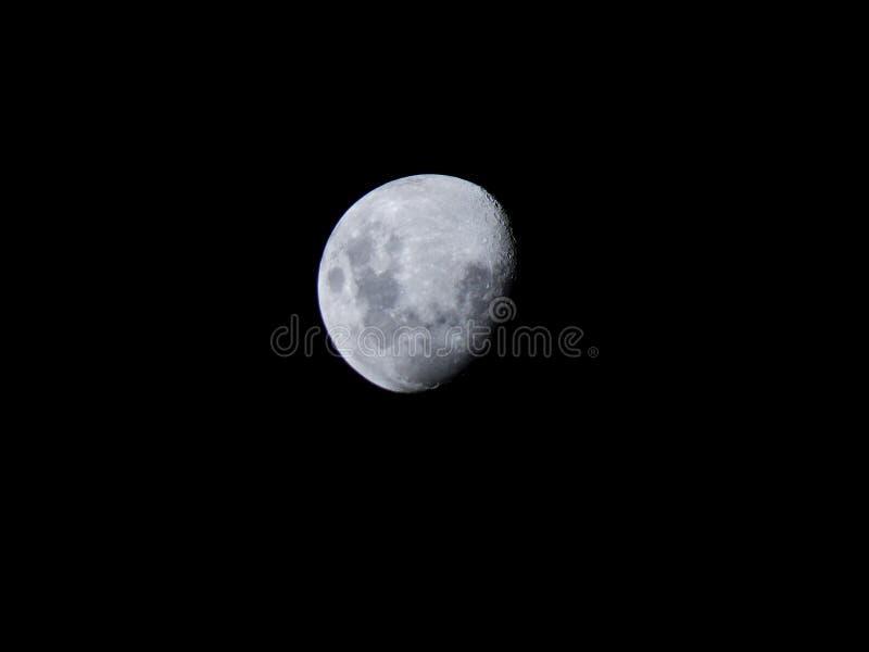 marcheur de lune images libres de droits