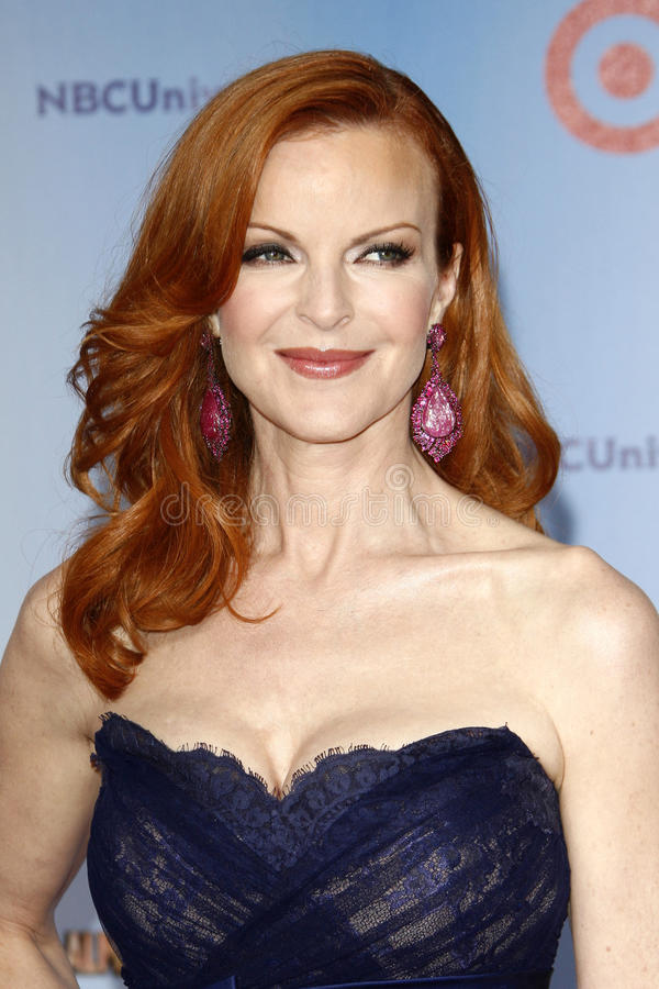 Marcia Cross Editorial Photography