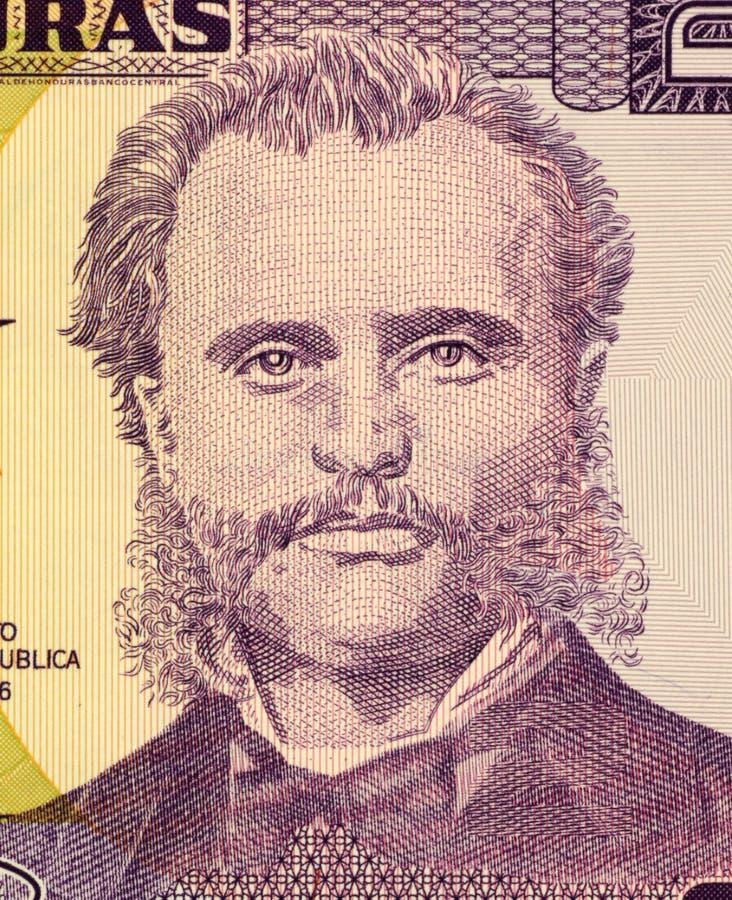 Marco Aurelio Soto imágenes de archivo libres de regalías