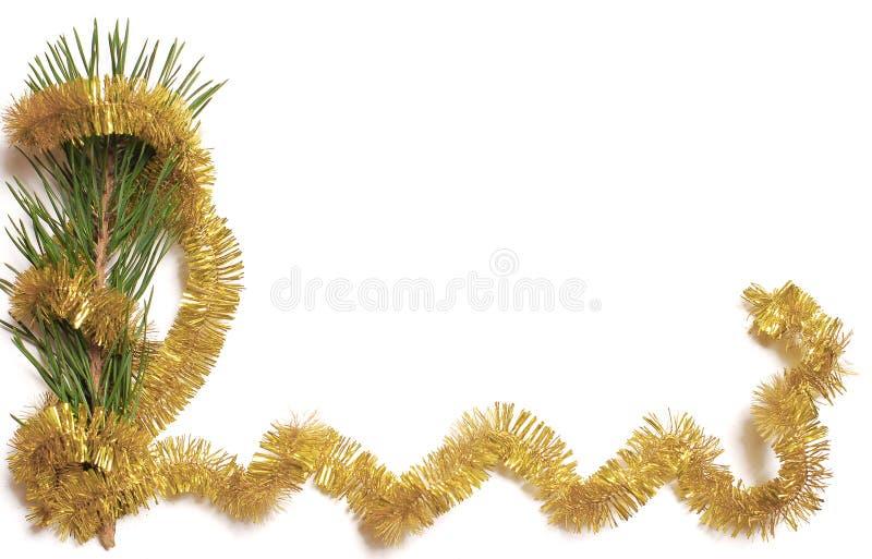 Marco de Año Nuevo foto de archivo. Imagen de árbol, holiday - 3588784