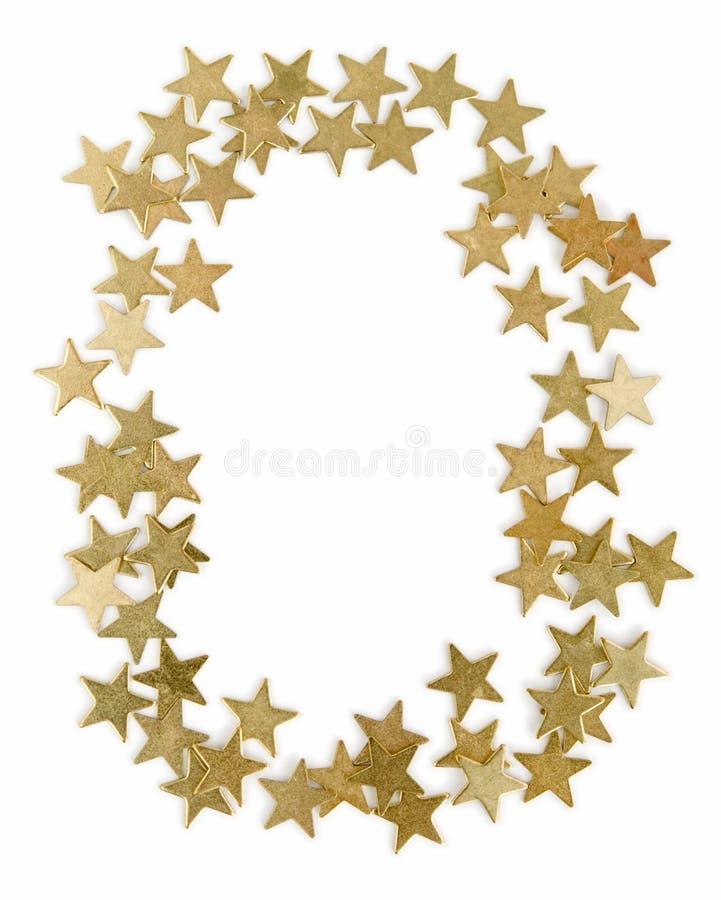 Marco de Año Nuevo imagen de archivo. Imagen de starlit - 3777805