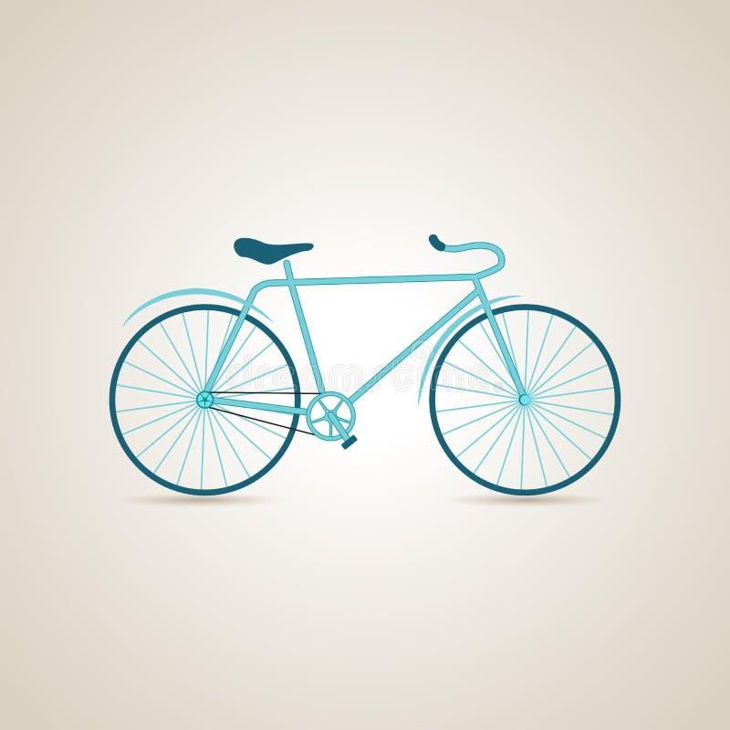 Marco de la bici unos Marco de la bicicleta unos bicycling cycling Ilustración del vector stock de ilustración