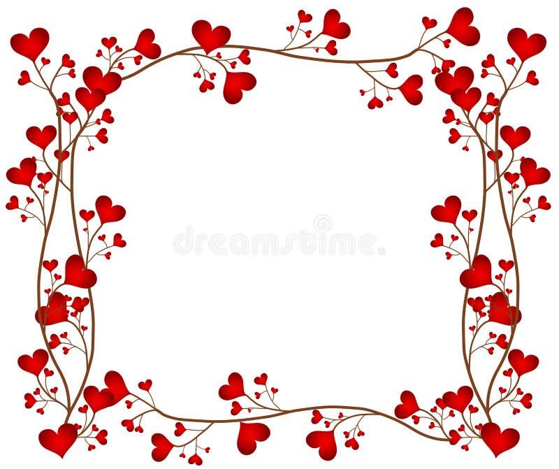 Magnífico Amor Del Marco De La Flor Friso - Ideas Personalizadas de ...