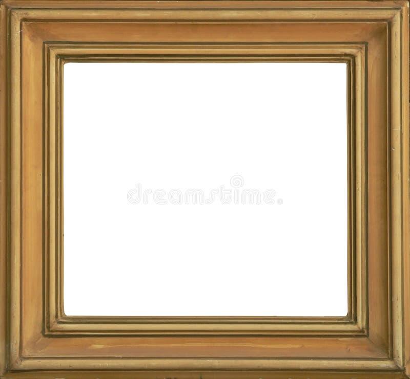 Marco de la foto de la pintura foto de archivo libre de regalías