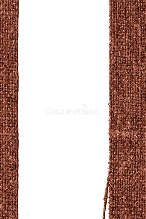 Marco De La Materia Textil, Arpillera De La Tela, Lona Marrón ...
