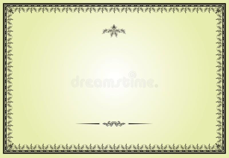 Asombroso Marcos De Certificados Patrón - Ideas de Arte Enmarcado ...