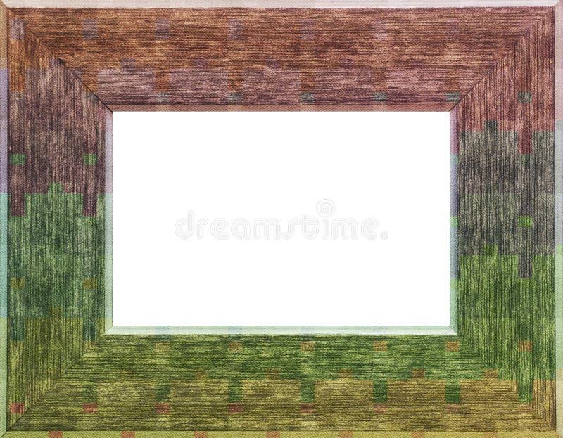 Marco de madera imagen de archivo. Imagen de foto, ornamento - 79157579