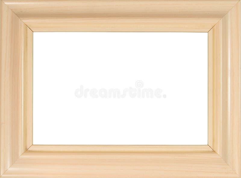 Download Marco de madera de la foto imagen de archivo. Imagen de fondo - 7286199