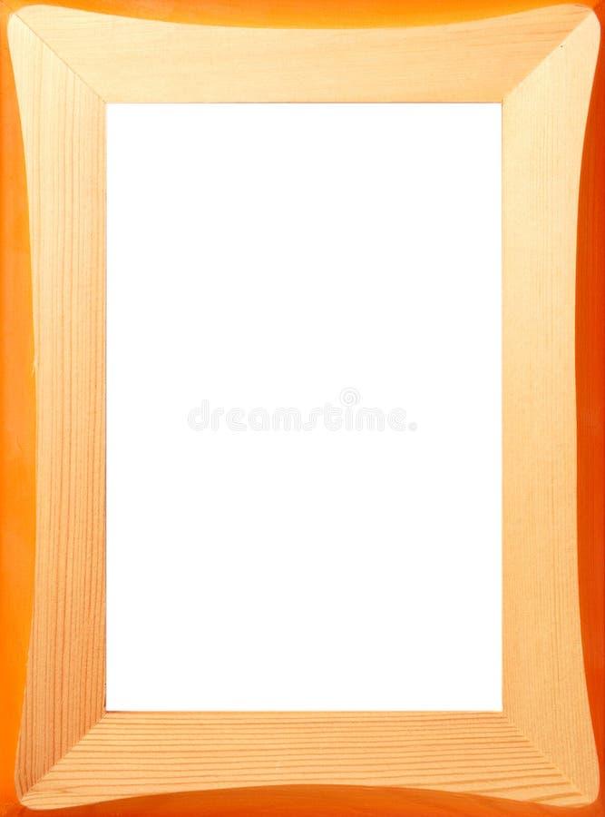 Download Marco de madera del modelo imagen de archivo. Imagen de rectángulo - 7281637
