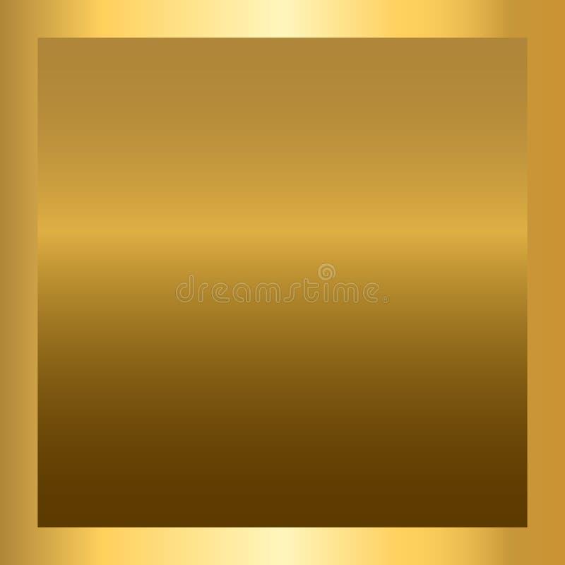 Único Oro Del Marco Cuadrado Patrón - Ideas Personalizadas de Marco ...