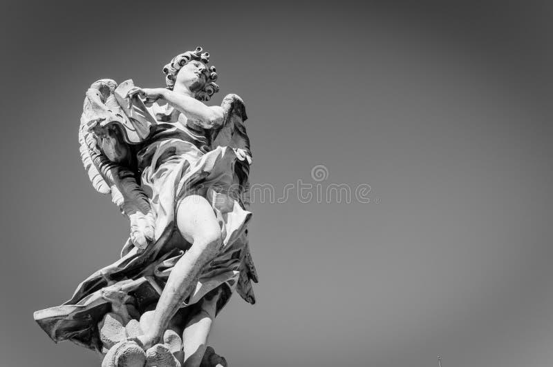 Marco de Roma foto de stock royalty free