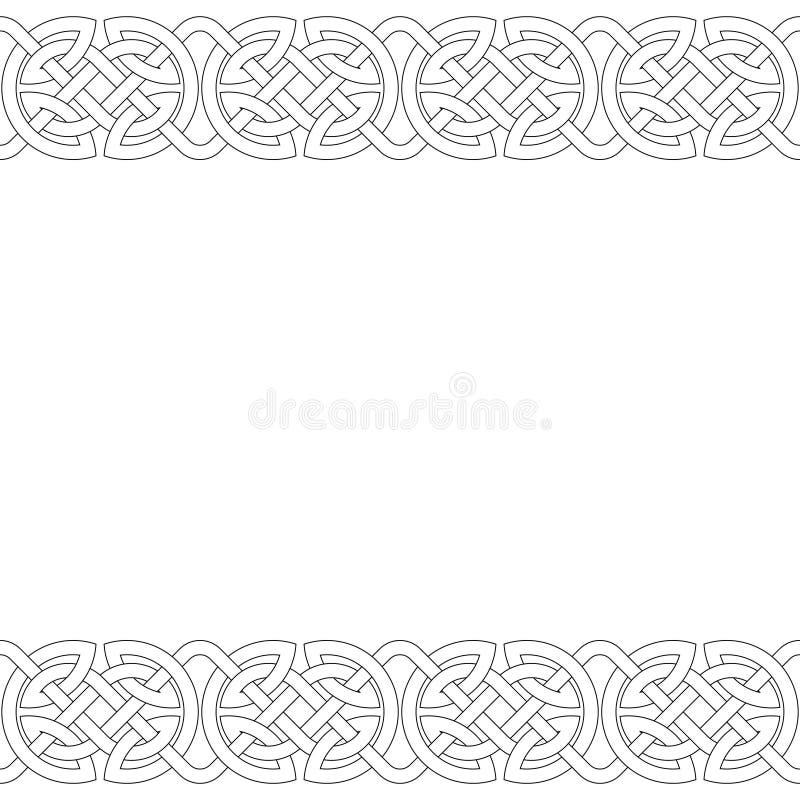 Download Marco geométrico (vector) ilustración del vector. Ilustración de marco - 7151119
