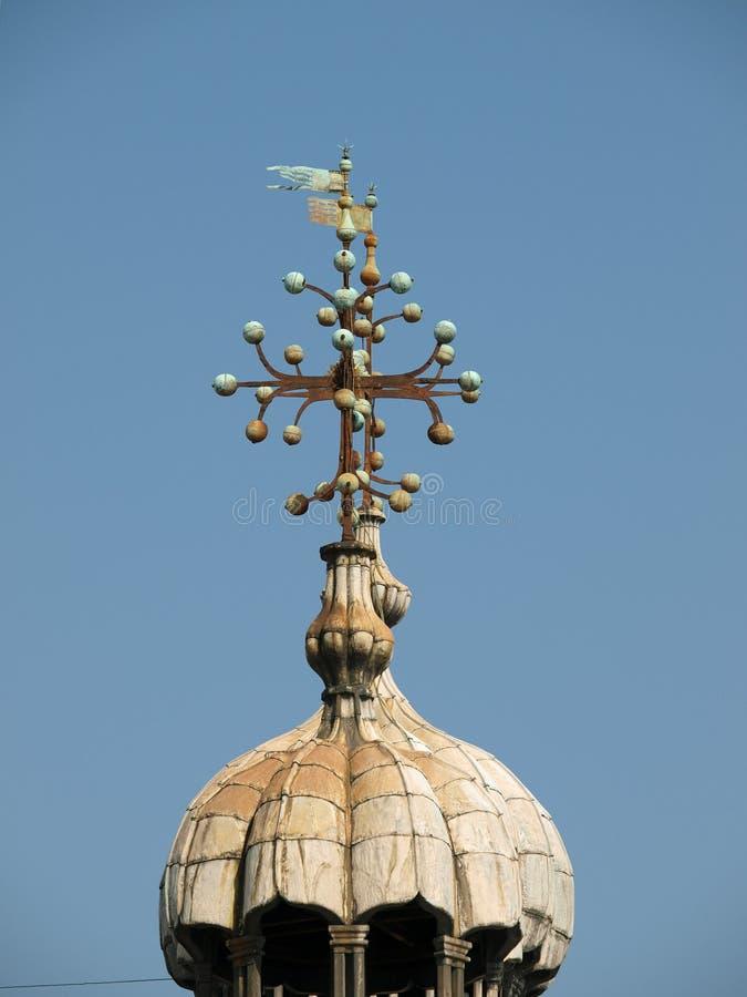 marco SAN Βενετία βασιλικών στοκ φωτογραφίες με δικαίωμα ελεύθερης χρήσης