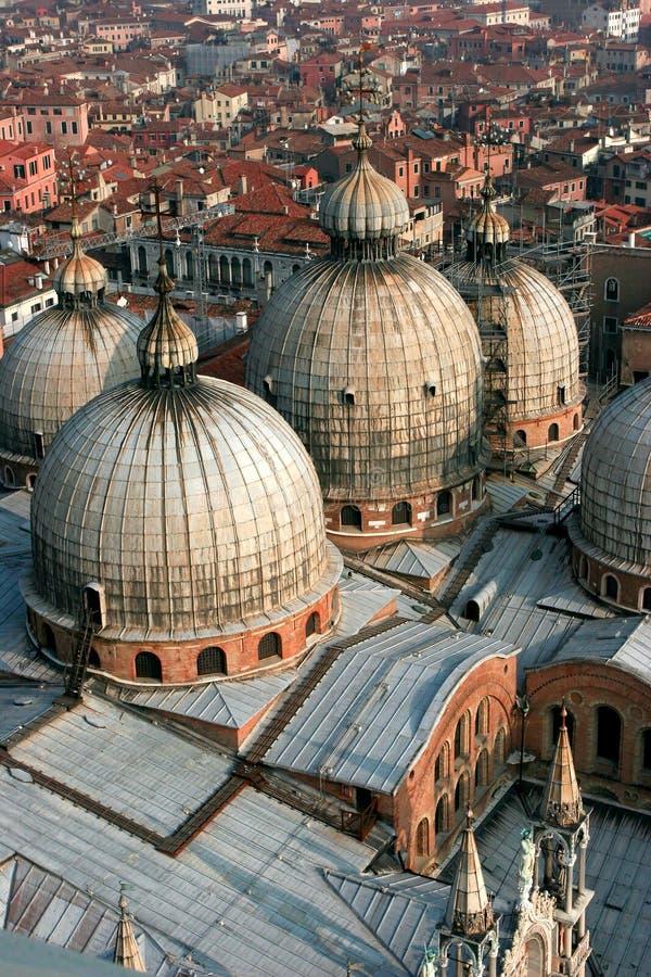 Marco SAN Βενετία της Ιταλίας Στοκ εικόνες με δικαίωμα ελεύθερης χρήσης