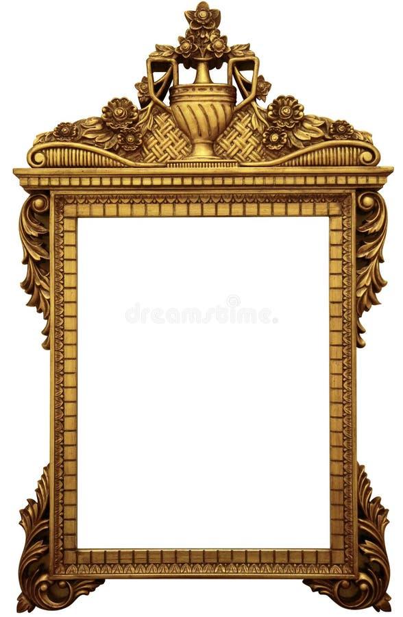 Marco vacío imagen de archivo. Imagen de cultura, enmarcado - 12589485