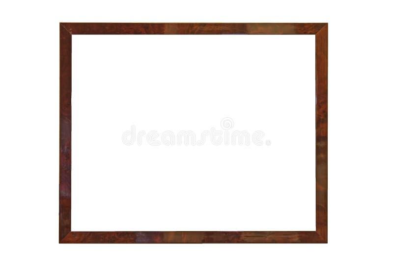 marco vacío fotografía de archivo