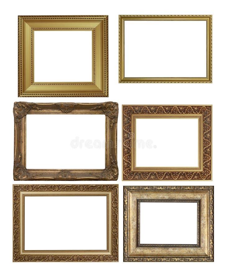 marcos imagenes de archivo