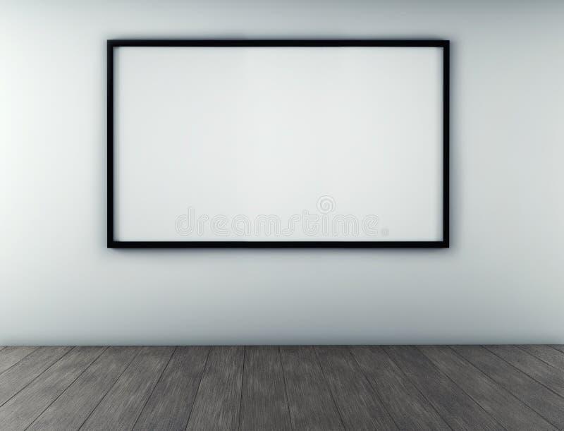 Contemporáneo Marcos Negros De Carteles Embellecimiento - Ideas ...