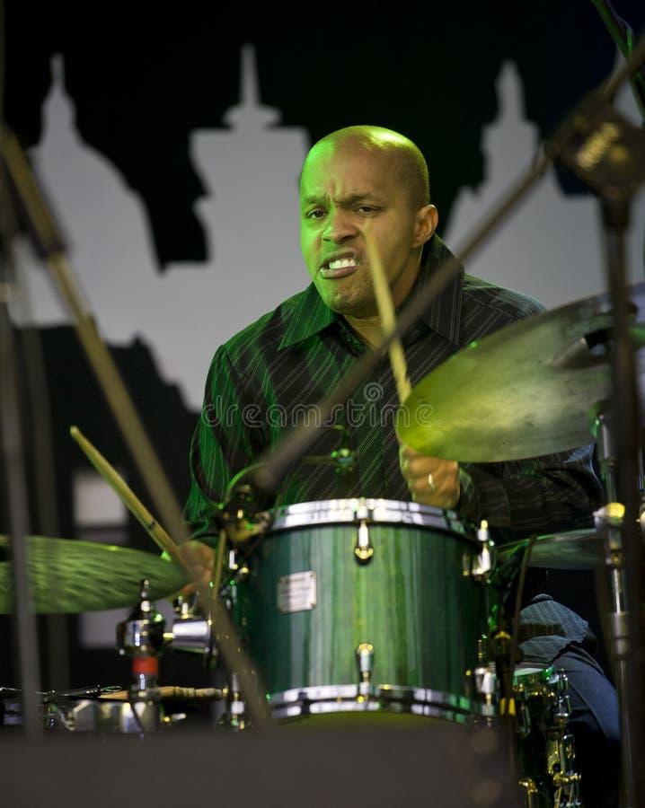 Marcus Baylor