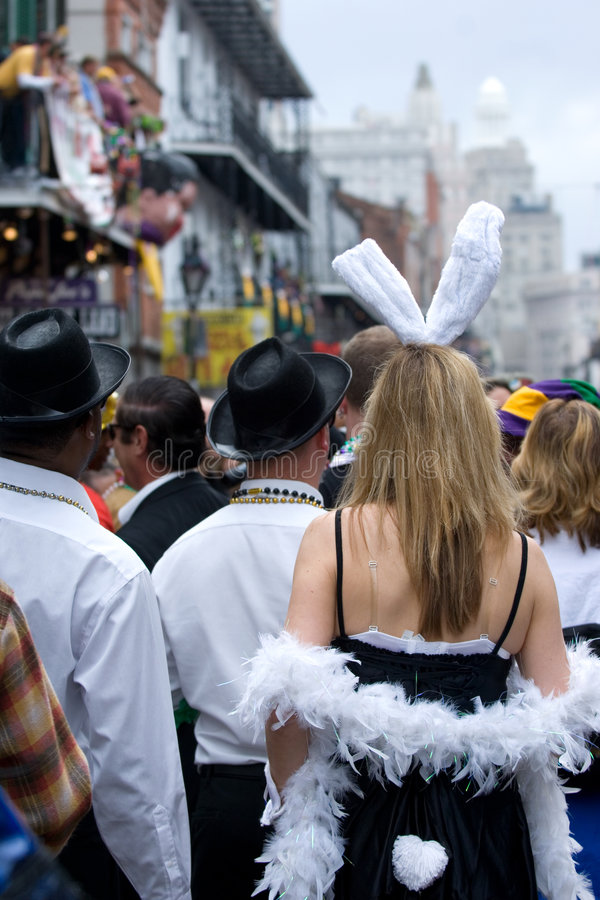 Mardi Gras stock photos