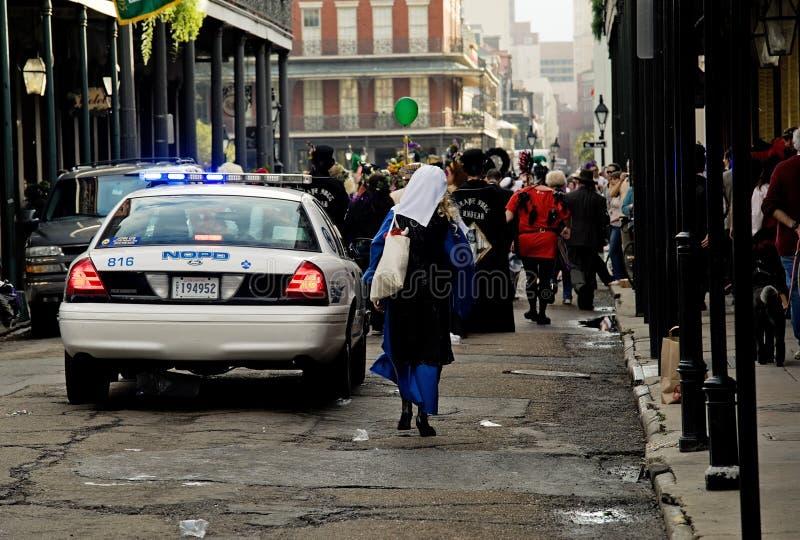 Mardi Gras foto de archivo libre de regalías