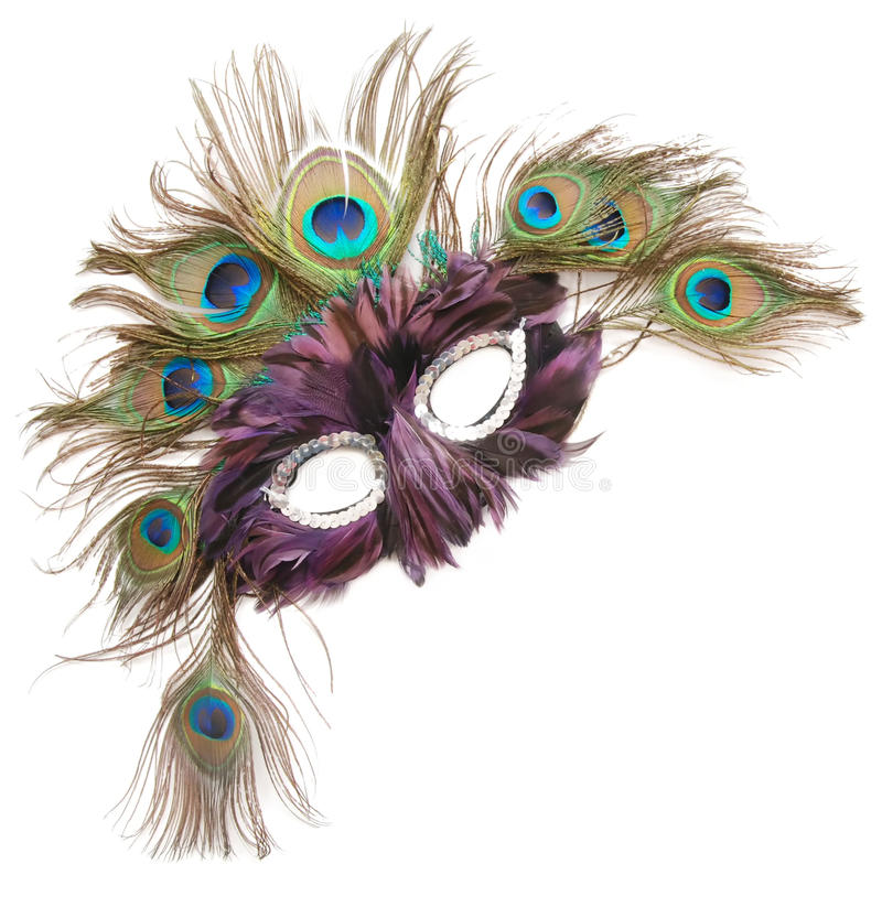 Download Mardi gras mask stock photo. Image of object, colorful - 12893506