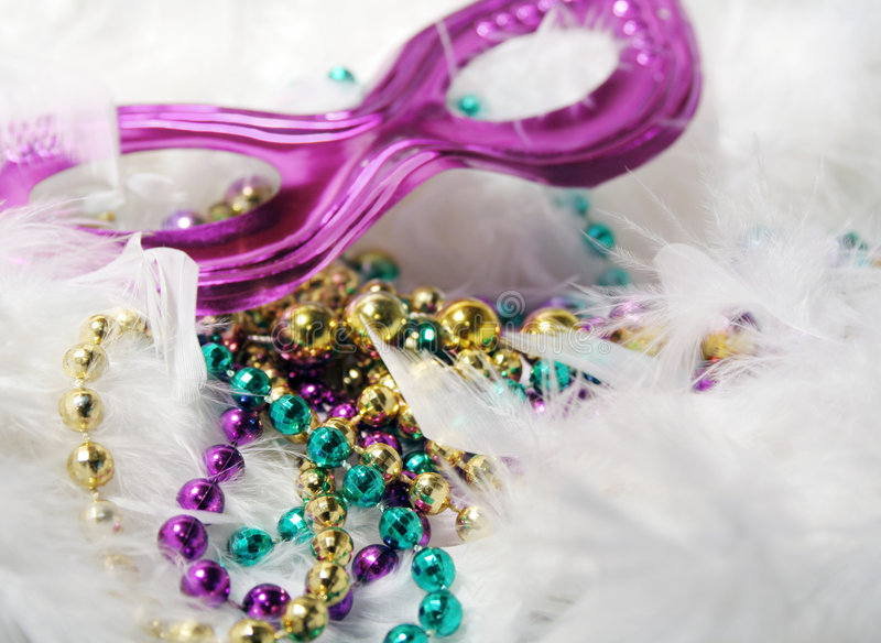Download Mardi Gras Mask Royalty Free Stock Photography - Image: 1796207