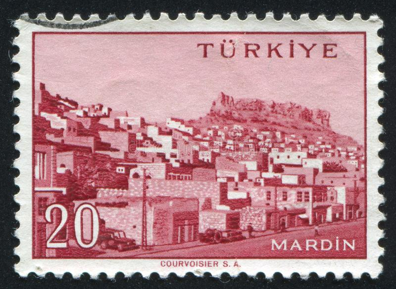Mardin стоковые изображения rf