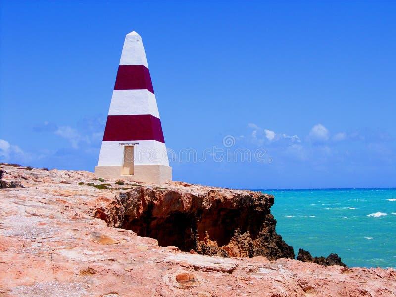 Mare del Obelisk & del turchese dell'abito fotografie stock