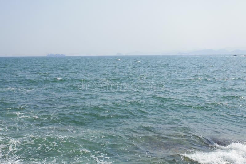 Mare dell'acqua immagine stock libera da diritti