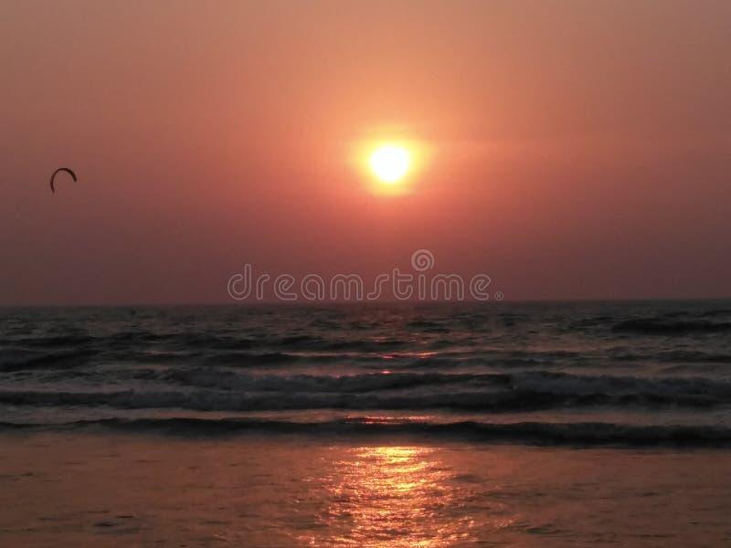 Mare ed oceano immagini stock