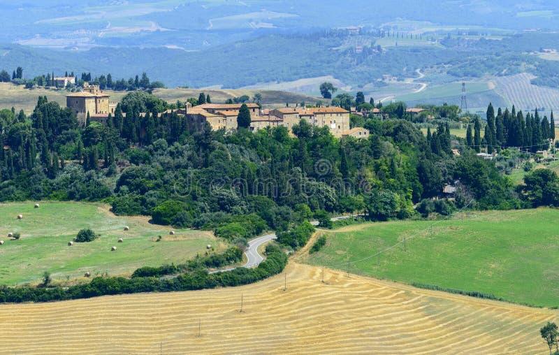 Maremma (Tuscany, Italy) royalty free stock images