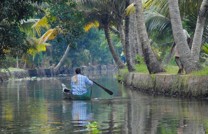 Mares du Kerala image stock