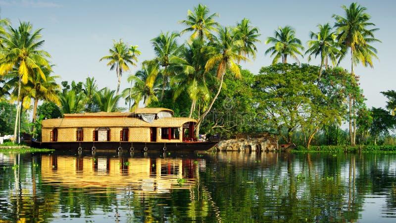 Mares du Kerala photos libres de droits