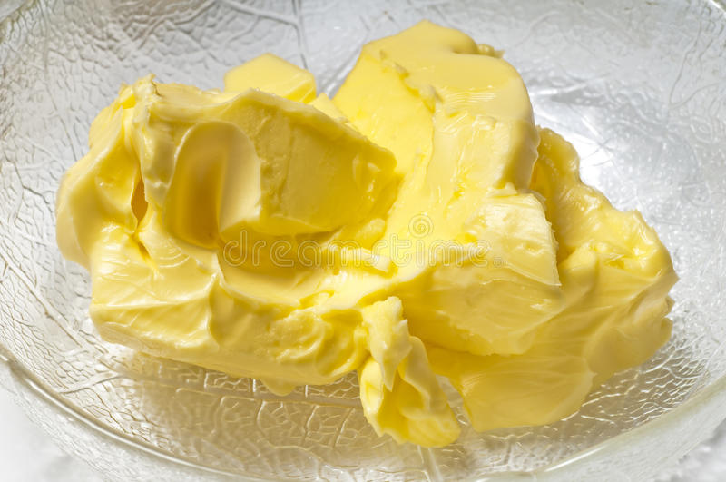 Margarine royalty free stock image