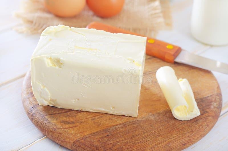 Margarine photo libre de droits