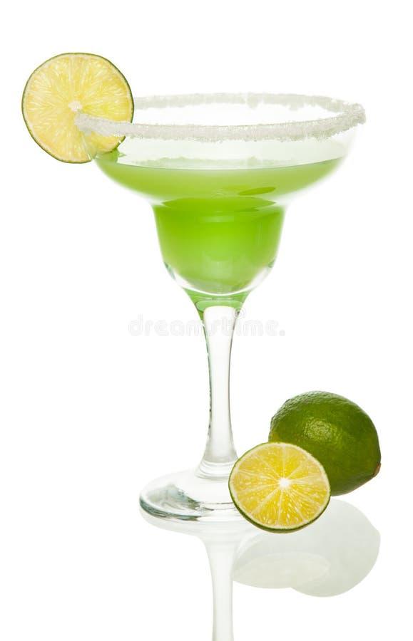 Margarita Cocktail lizenzfreie stockbilder