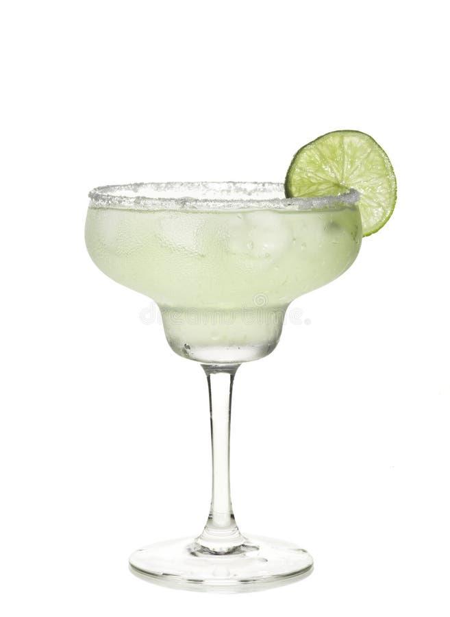 Margarita Cocktail royalty-vrije stock foto's