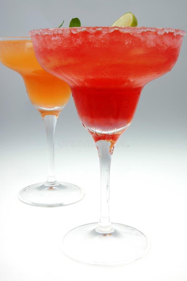 Margarita-Cocktails stockbilder
