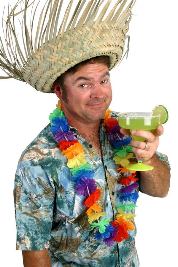 Download Margarita mężczyzn cheer zdjęcie stock. Obraz złożonej z przystojny - 132376