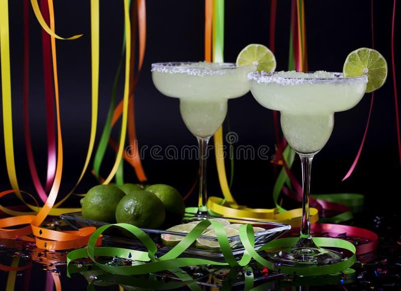 Margarita przyjęcia koktajle
