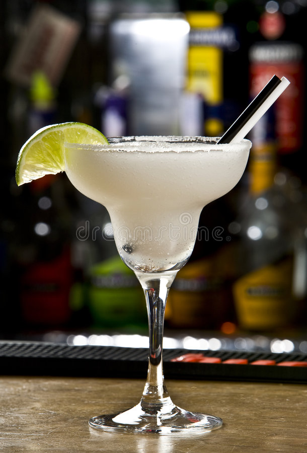 Free Margaritas With Lime Stock Photos - 9341253