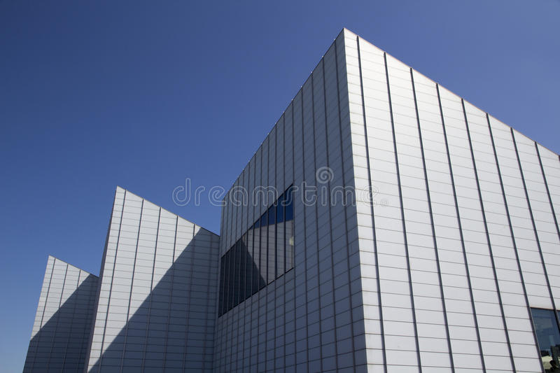 MARGATE, Turner Contemporary Art Gallery foto de stock royalty free
