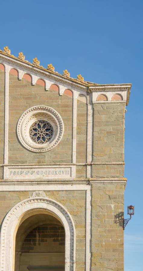Download Margherita van de kerstman stock foto. Afbeelding bestaande uit toscanië - 54083026