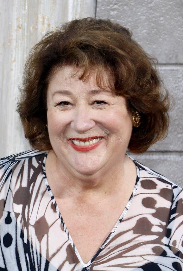 Margo Martindale στοκ εικόνα με δικαίωμα ελεύθερης χρήσης